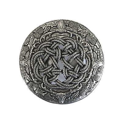 CelticKnotBuckle